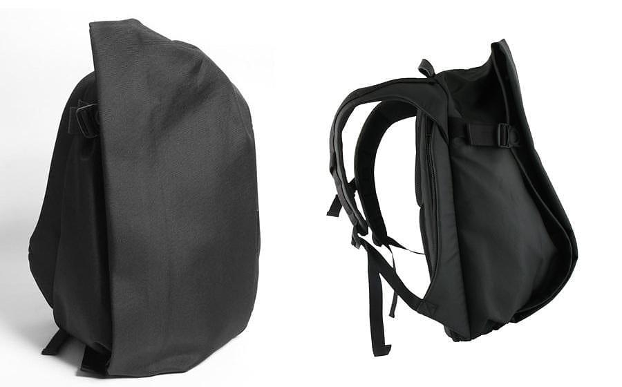 COTE Et CIEL Laptop Rucksack Futuristic And Practical