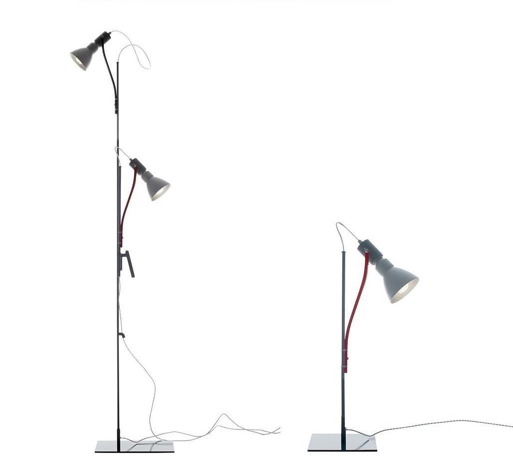 Danese Milano Brazil Lamp