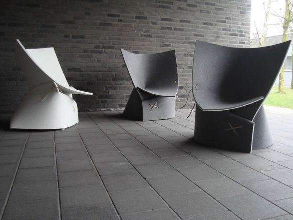 FF1 Armchair