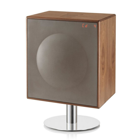 Geneva Sound XL, high fidelity ήχος και εμφάνιση.