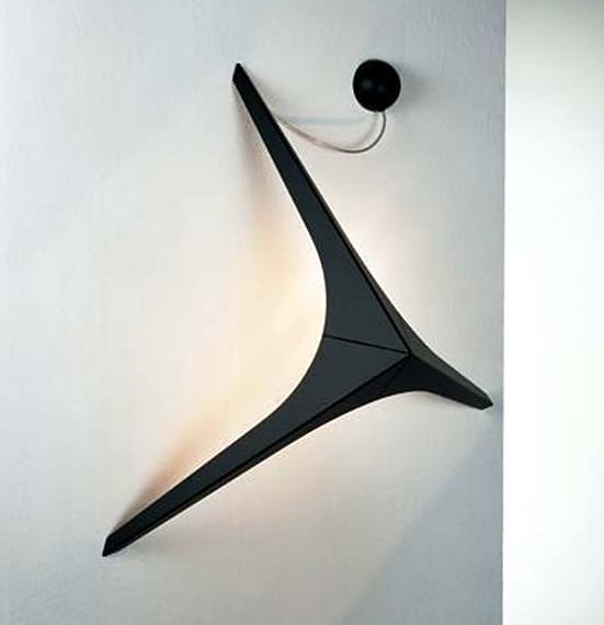 Stargate Lamp by Lumen Center Italia.