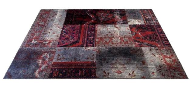 Mashup Carpet by Kymo