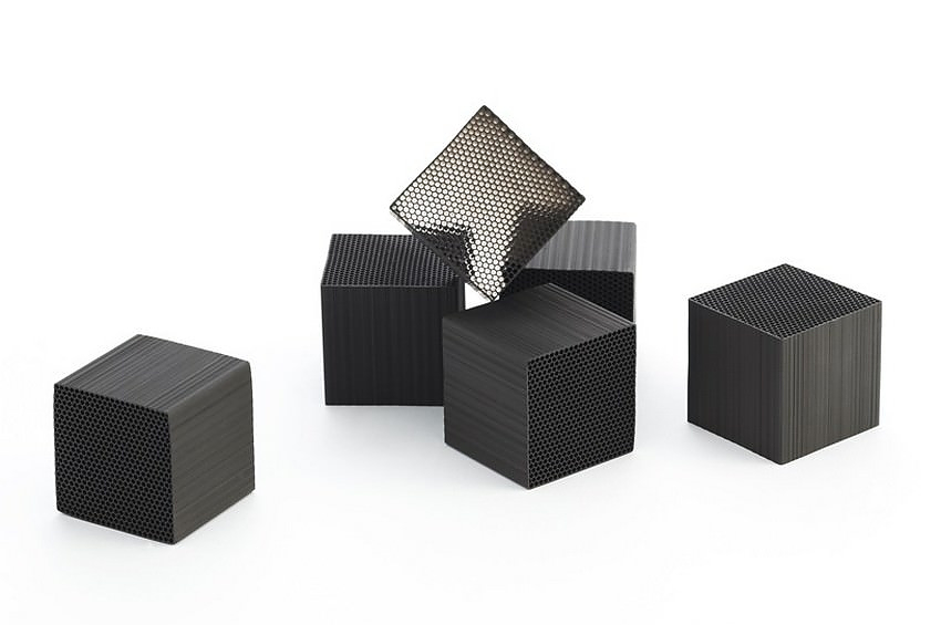 Chikuno Cube Natural Air Freshener