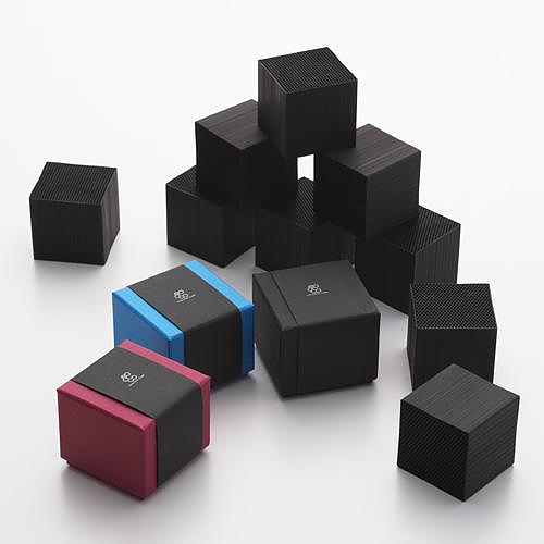 Chikuno Cube, οικολογικός καθαρισμός αέρα.