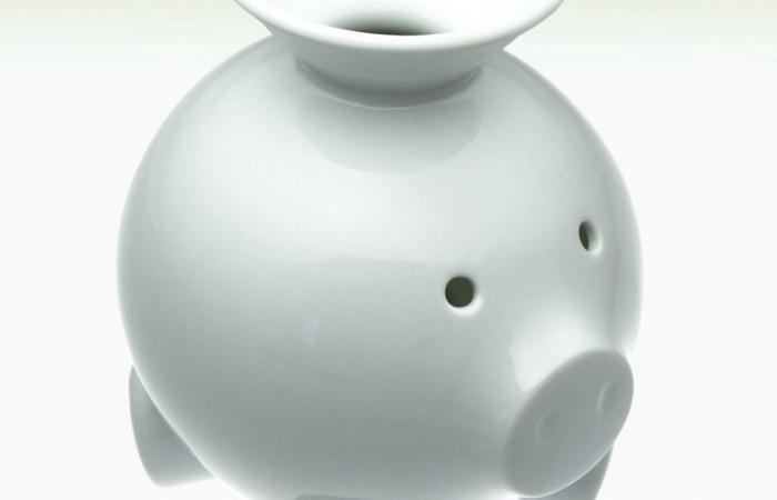 Coink Piggy Bank