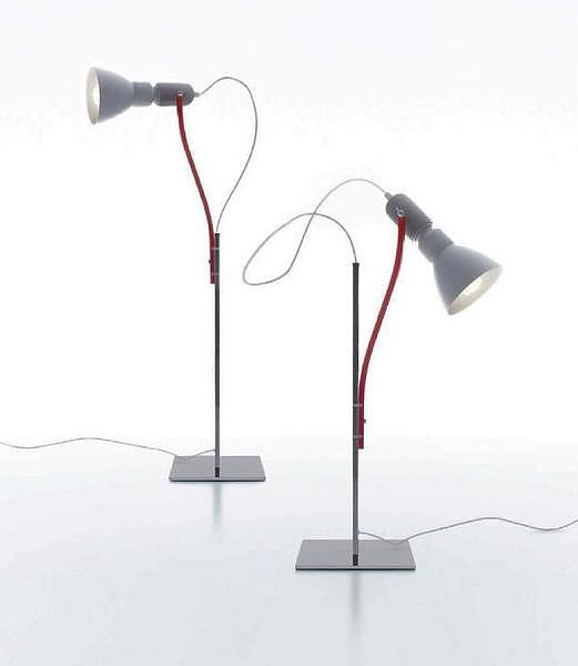 Brazil Lamp by Danese Milano.
