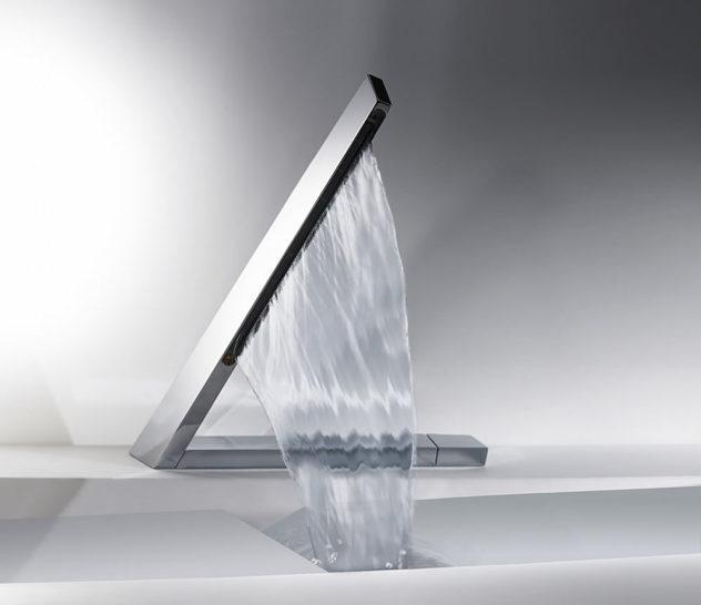 Hansa Hansalatrava Electronic Faucet (2)