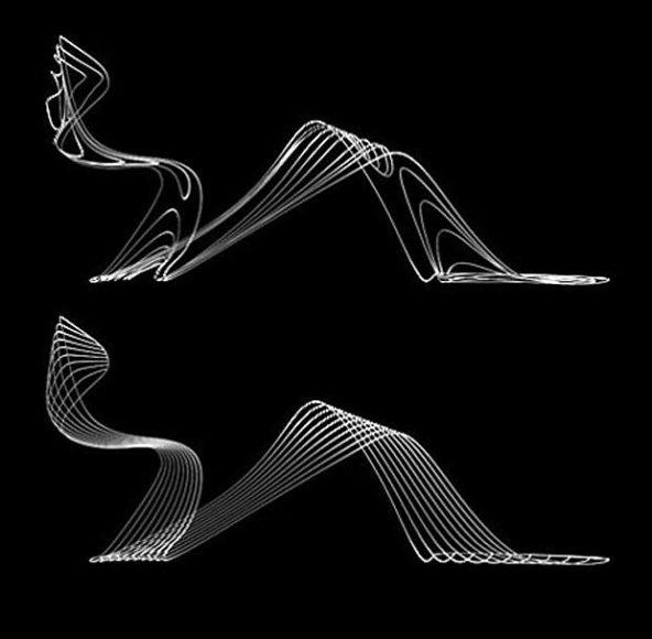 Παπούτσι Mojito από τον Julian Hakes.