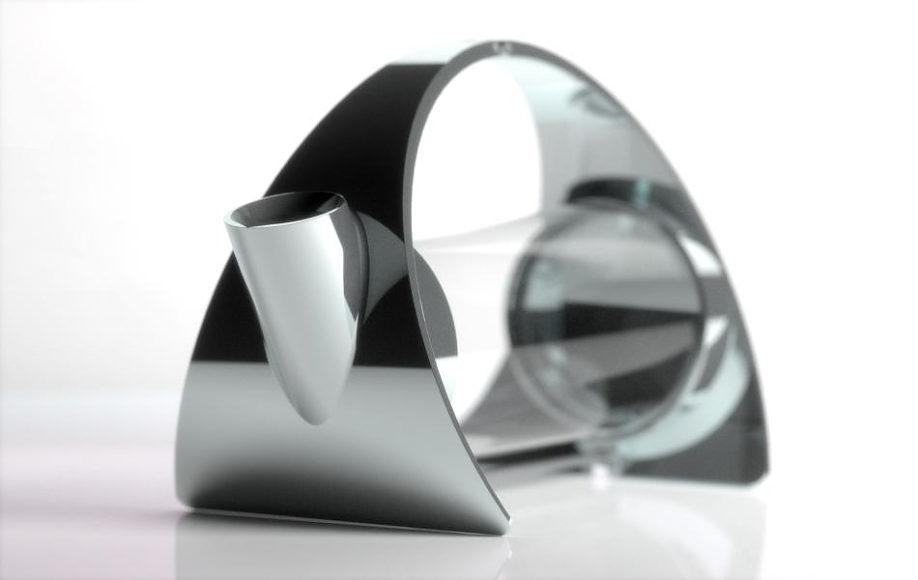 Sorapot, η τέχνη του τσαγιού συναντά το βιομηχανικό design.