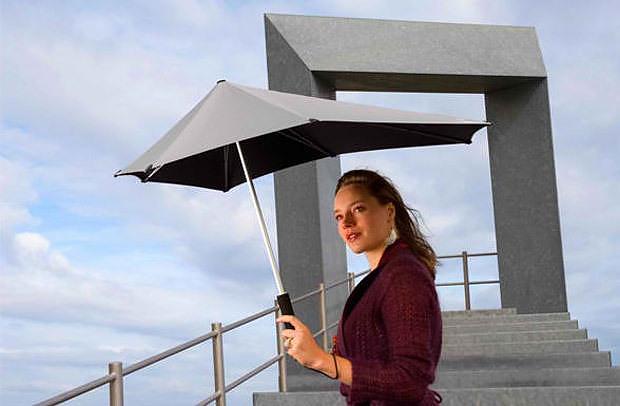 Αντιανεμική Ομπρέλα Senz, παντός καιρού.
