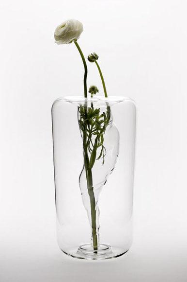 Tourbillon Vase by A+A Cooren.