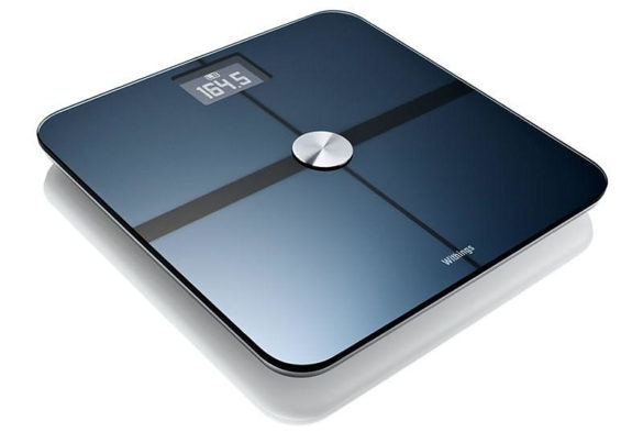 Withings Wi-Fi Body Scale