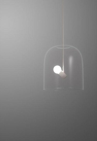 Bird Lamps από τον Zhili Liu.