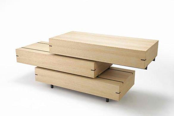 Keiji Ashizawa drawer and self unit