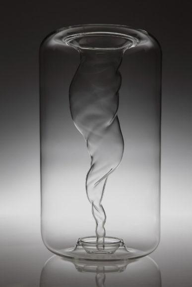 Βάζο Tourbillon από τους A+A Cooren.