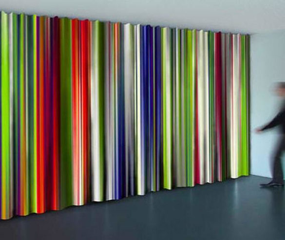 Mazzo Curtain Collection by Jeroen Vinken