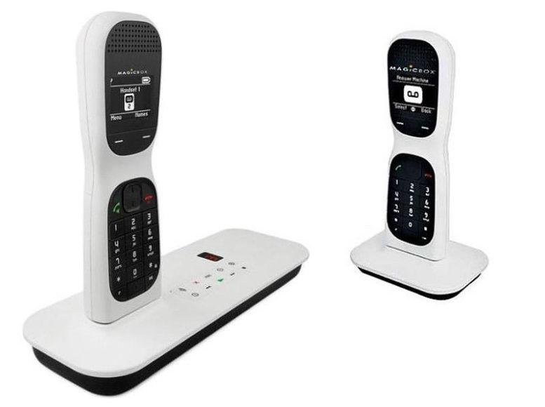 Ασύρματο τηλέφωνο Colombo της Magicbox.