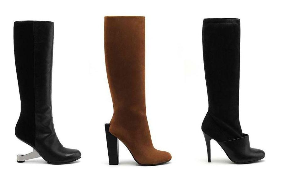 Γυναικεία παπούτσια United Nude.