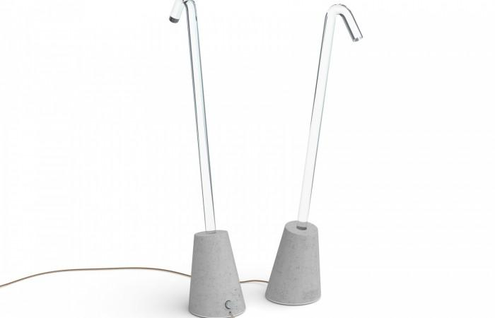 established&sons-pole-light