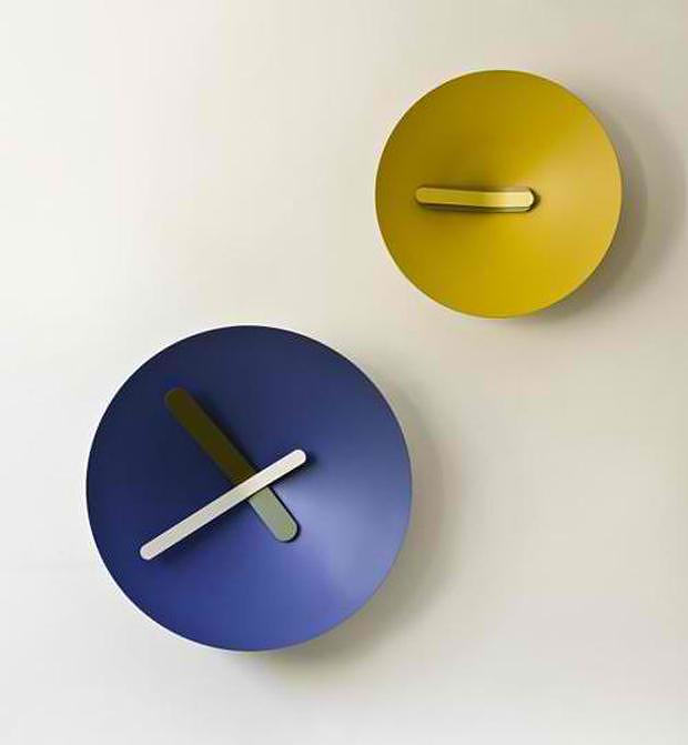 Diamantini & Domeniconi Mozia Clock.