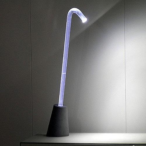 Φωτιστικό Pole Light της Established & Sons.