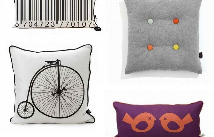 Ferm Living Cushions