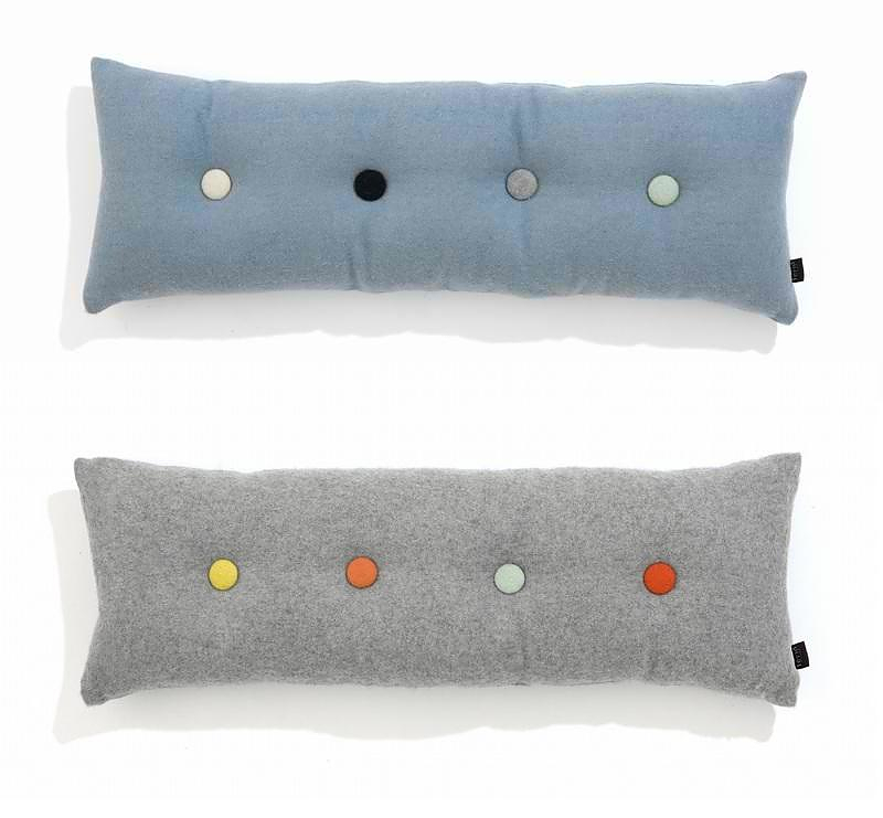 Ferm Living Cushions.