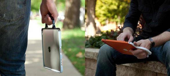 Grip For iPad