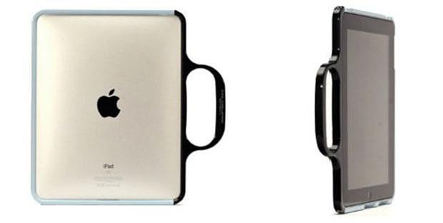 Θήκη μεταφοράς Grip για το iPad.