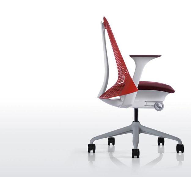 Κάθισμα Γραφείου SAYL από τον Yves Béhar.