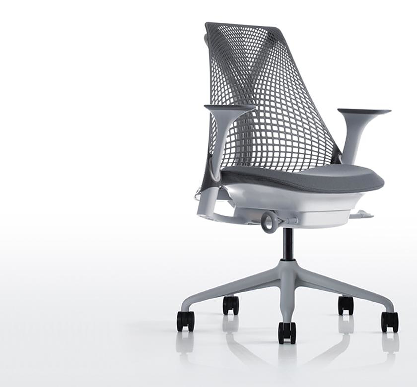 Herman Miller SAYL Task Chair by Yves Béhar.