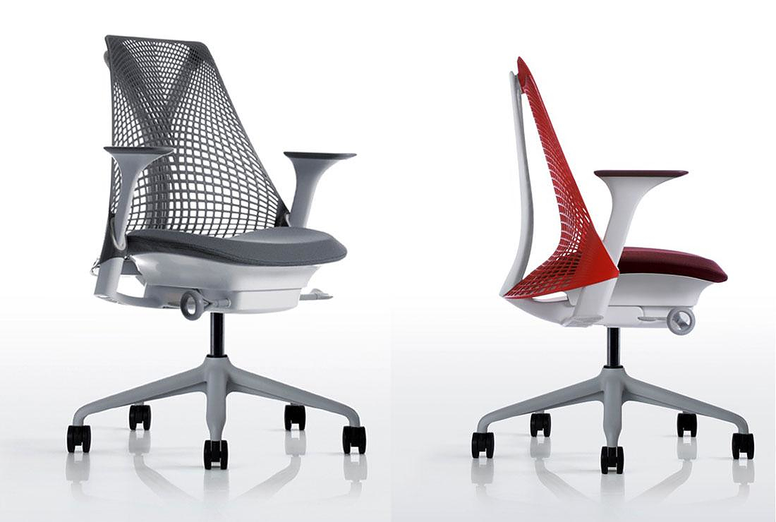 herman miller sayl office chair. herman miller sayl by yves behar office chair