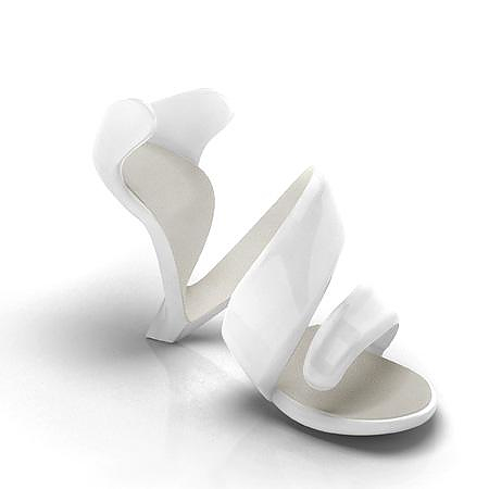 Julian Hakes Mojito Heels now in Production.