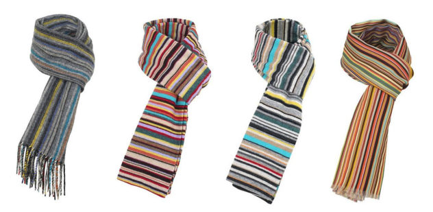 Paul-Smith-Wool-Scarf