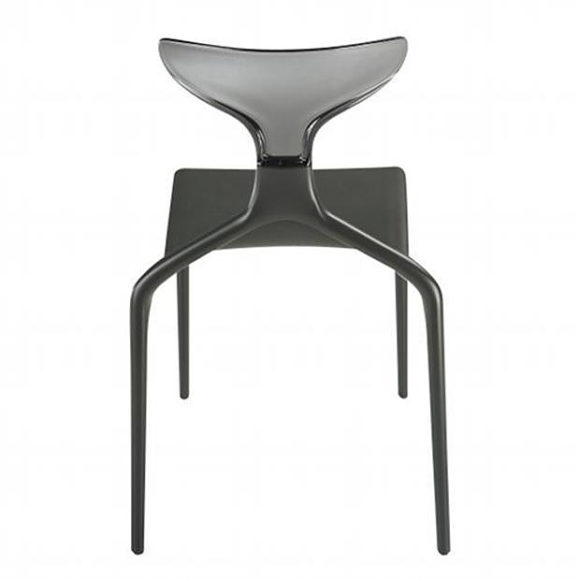 Punk Chair by Archirivolto Design for Green.
