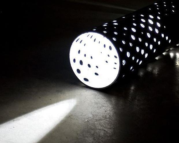 Alphabet City Lights by JDS Architects for ewo.