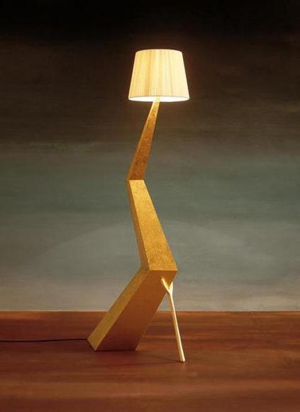 Φωτιστικά Bracelli, Muletas και Cajones από τον Salvador Dali.