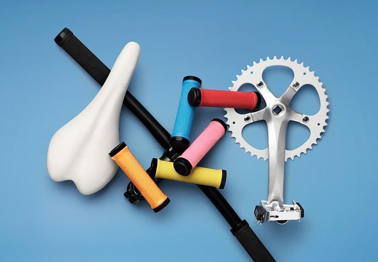 Φτιάξε το δικό σου ποδήλατο στο Bike By Me.