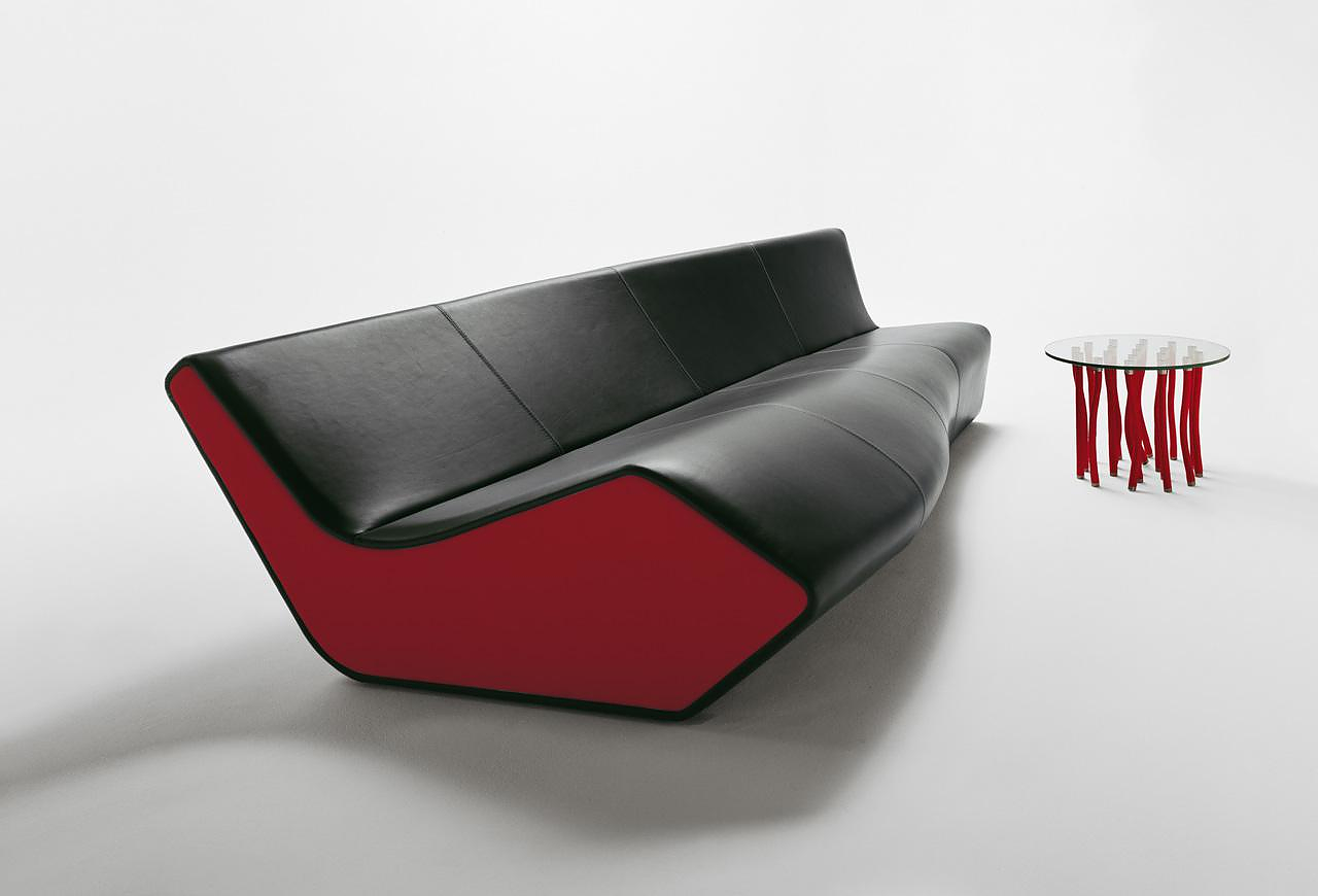 RPH Sofa By Fabio Novembre For Cappellini Design Is This