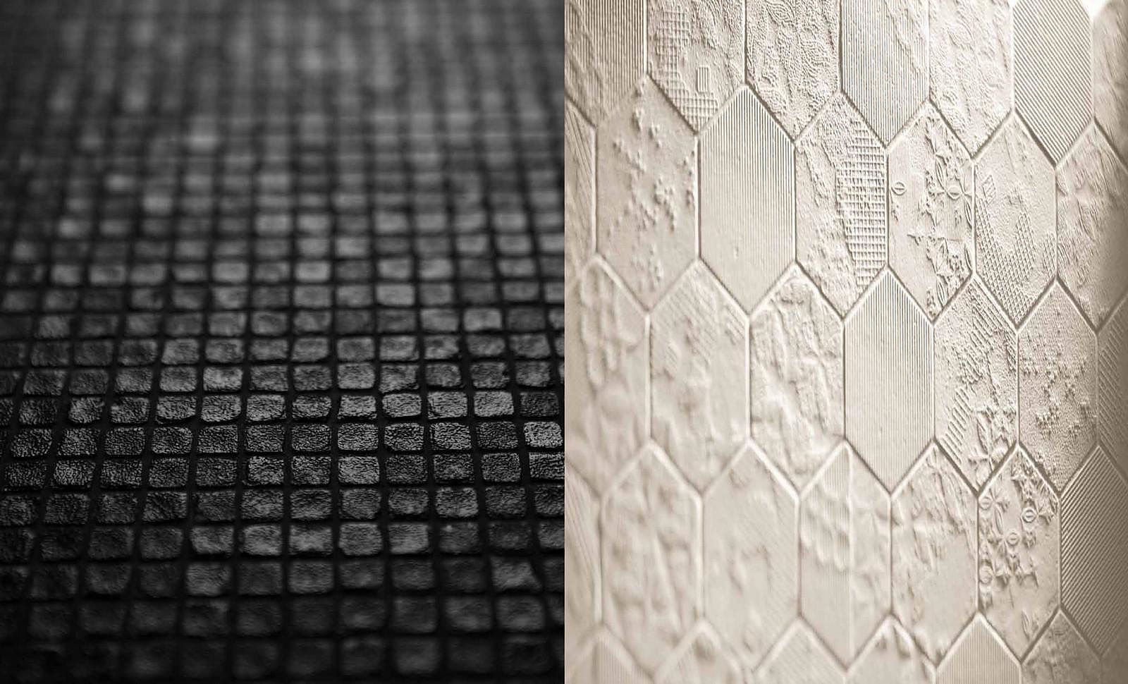 D 233 Chirer Tiles By Patricia Urquiola Design Is This