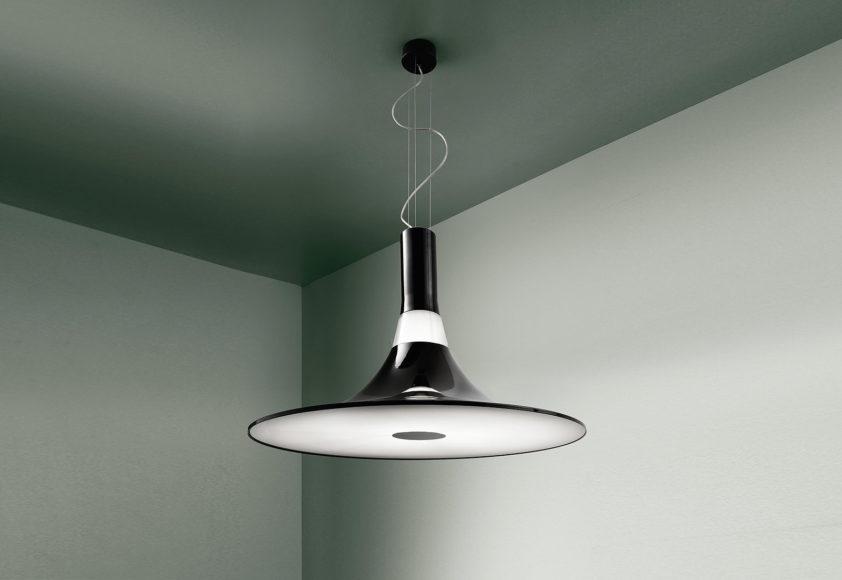Φωτιστικό Icon της I TRE, σχεδιασμός V12 Design.