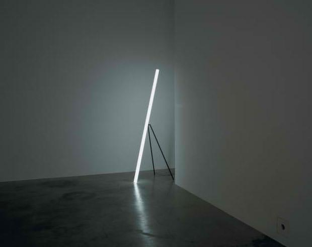 Minimalist Led Lamp By Chicako Ibaraki Design Is This