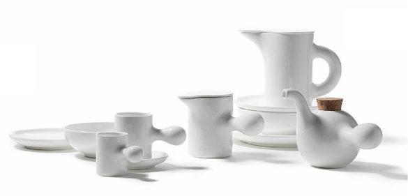 Familia Tableware Normann Copenhagen