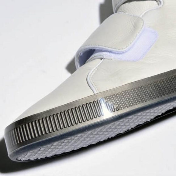 Urban Highlander Sneakers by Hussein Chalayan for Puma.
