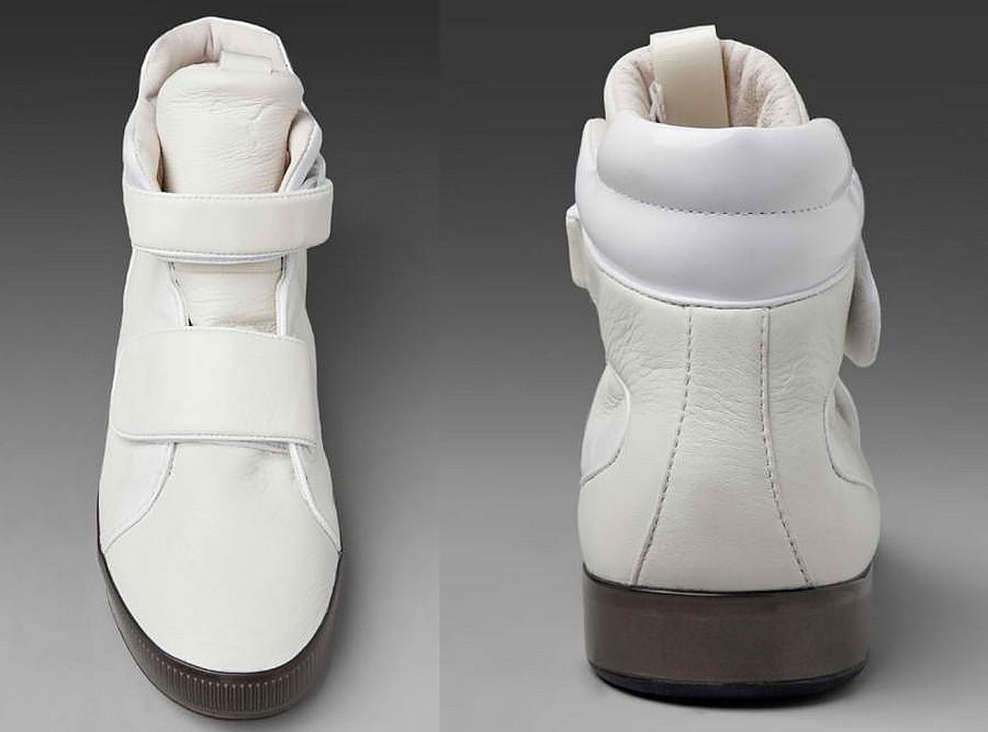 Designer Sneakers by Hussein Chalayan for Puma  5575d6fff137