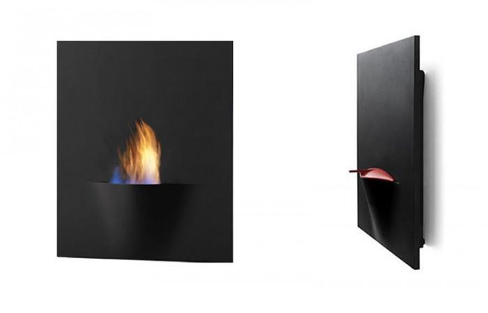 Safretti Gaya Fireplace