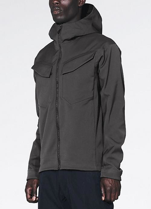 Jacket Veilance by Arcteryx with Style and Technology.