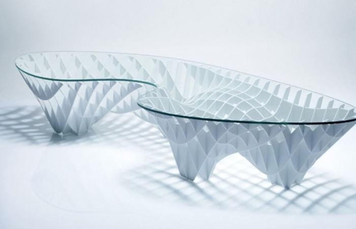 Sectionimal Table by gt2p