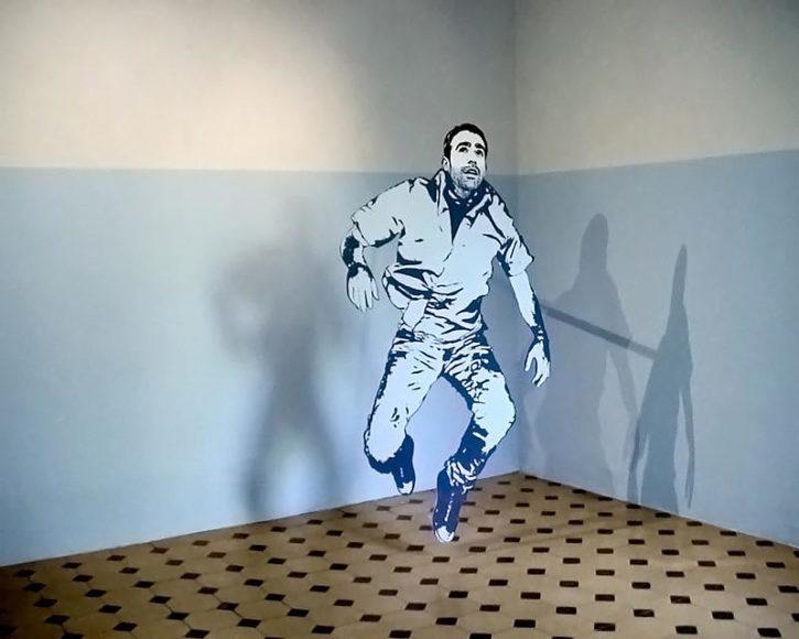 Μοναδικά έργα τέχνης από τον Ivan Puig.
