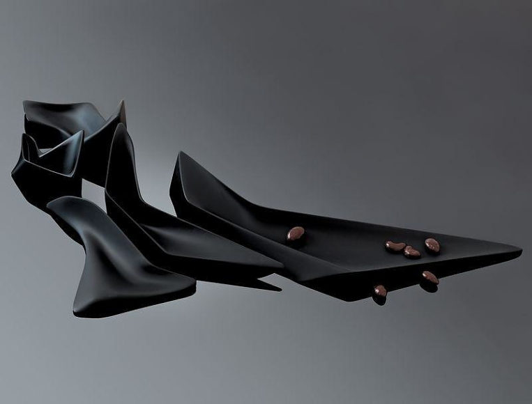 Niche Bowl by Zaha Hadid for Alessi.